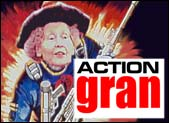 action grannies