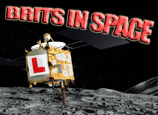 brits in space