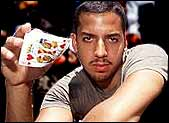 a new stunt for david blaine