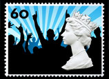the jubilee stamp